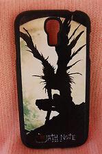 USA Seller Samsung Galaxy S4 Anime Phone case Cover Death Note Shinigami