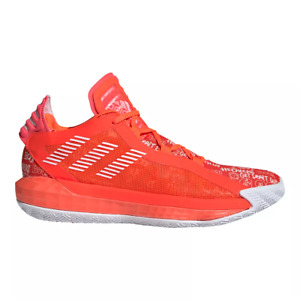 Brand New adidas Women's Dame 6 Hecklers Basketball Shoes - Performance