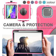 """Case Cover For Apple iPad Pro 12.9"""" 4th Gen/11"""" 2nd/10.2"""" 7th/Air 3rd /Pro 10.5"""""""