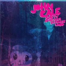 JOHN CALE - SHIFTY ADVENTURES IN NOOKIE WOOD  CD NEU