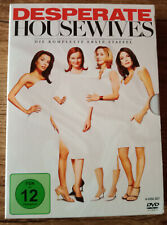Desperate Housewive , Staffel 1 , Der Serien Hit , Kultserie , DVD , Top-Zustand