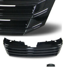 Grille Sports Grill Grille Front Grill Piano Varnish Black for VW Passat B7