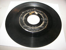 Barry De Vorzon False Love / Raindrops On My Window 45 VG RCA Victor 47-7226