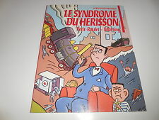 EO LE SYNDROME DU HERISSON/ BE