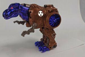 1997 Hasbro Transformers Beast Wars Transmetals Evil Predacon Megatron (Arm Iss)