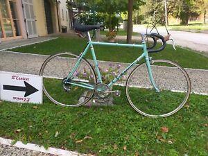 Bianchi bici. Campagnolo