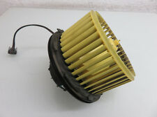 01-06 ESCALADE TAHOE SUBURBAN YUKON A/C HEATER BLOWER MOTOR FAN 22741027 OEM
