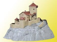 Kibri 37304 N Burg Branzoll Bausatz Neuware