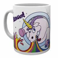 Unicorn Tastes Like Wishes Ceramic Coffee Mug Tea Cup - Boxed