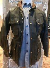 Vintage Belstaff Trialmaster Motorcycle Jacket