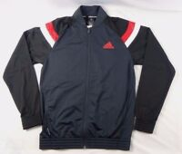 adidas Mens Sports Anthem Tricot Jacket size Medium