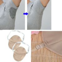 Washable underarm sweat pads Sentinel clothing absorbent Z6E0 S4H0 sheet C8T5