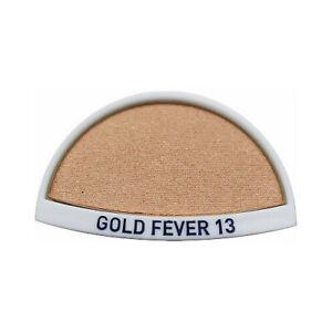 Guerlain Divinora Radiant Colour Single Eye Shadow Gold Fever 13