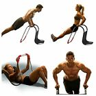 Ab Exercise Equipment Machine Crunch Abdominal Fitness Gym Workout Home Men New