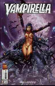 Vampirella Prestige Nr. 2 (2000)