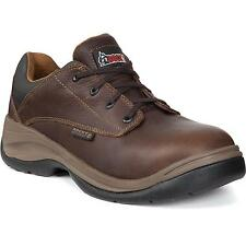 NEW IN BOX Rocky Shoes Oxfords Work 5060 ErgoTuff Waterproof sz 9 M