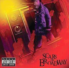 New: Scars On Broadway: Scars On Broadway Explicit Lyrics Audio CD