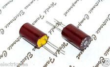 5pcs - ROE EKU 470uF (the actual value is 600uf~680uF) 6V Bipolar Capacitor - BP