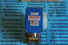 Eletta V1-GL20 395463 Liquid Flow Meter/Monitor 16-32 L/MIN 1.00011020R