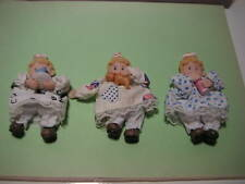 Magnet - Baby Doll (set of 3) - #1764