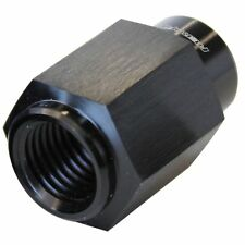 Aeroflow Fuel Pressure Gauge Adapter Holden Commodore LS1 LS2 engines Black