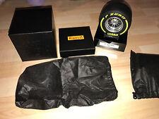 Pirelli Formel 1 F1 Reifen Tyre Minireifen Modell ***RAR***