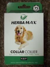 ohne Chemie Flohhalsband-Zeckenhalsband-Hundeflöhe  Hundeflohhalsband Zecken