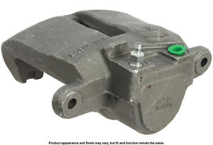 Disc Brake Caliper-Unloaded Caliper Rear Right Reman fits 05-06 Pontiac GTO