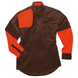 Bob Allen Upland Hunting Shirt Long Sleeve
