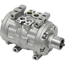 A/C Compressor-10P15C Compressor Body UAC CO 0162RW Reman