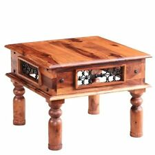 Indian Square Coffee Tables