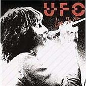 UFO - Live on Air (CD 2010) NEW / SEALED