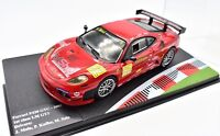 MODELLINO AUTO FERRARI RACING SCALA 1/43 F430 CAR MODEL MINIATURE DIECAST IXO