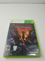 Resident Evil: Operation Raccoon City - XBOX 360 Complete
