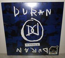 "10"" DURAN DURAN - NO ORDINARY EP - WHITE - 825646411351"