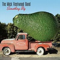 Mick Fleetwood - Something Big [New CD]
