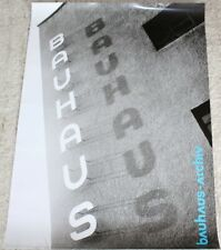 Bauhaus Dessau Grafik  Foto  Poster