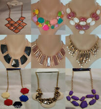 Unbranded Chunky Crystal Costume Necklaces & Pendants