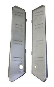 1968 1969 1970 Dodge Charger Trunk extensions   NEW PAIR!!  Free Shipping!!!