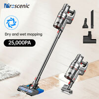 Proscenic P11 Cordless vacuum cleaner Dry wet Mopping Pet hair 200AW up to 60min