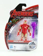 Action Figure Avengers (The) Iron Man Hasbro