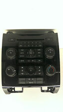 Original Mazda Tribute HybridRadio AM-FM-CD-MP3 Klima Bedienteil 8L8T-19C109-AL