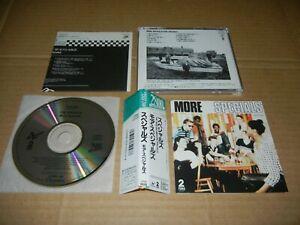 "The Specials ""More Specials"" JAPAN CD w/OBI CP28-1028"