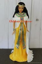 Egyptian Royalty Egypt Princess Of The Nile Cleopatra Doll W Stand Barbie Mattel