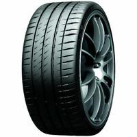 2 New Michelin Pilot Sport 4s  - 305/30zr19 Tires 3053019 305 30 19