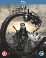 The Last Kingdom Temporadas 1A 2 Blu-Ray Nuevo Blu-Ray (8311672)