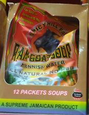 Spicy Hill Farms Ram Goat Soup (Mannish Water) 60g