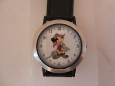 Disney Mickey The Three Musketeers Wrist Watch