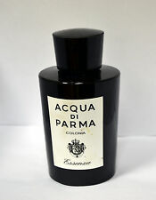 ACQUA DI PARMA COLONIA ESSENZA EAU DE COLOGNE 6 FL.OZ READ DESCRIPTION
