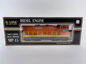 K-line Ford MP-15 Diesel Engine K2298-12007